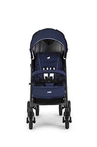Joie Brisk LX Buggy incl. Rain Cover Midnight Navy Joie Umbrella Buggy. Can be combined with i-gemm, Gemm. Lightweight folding frame with umbrella. 2