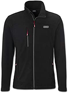 Audi Men's Fleece Jacket, s