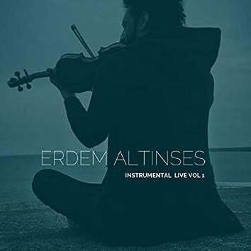Instrumental, Vol. 1 (Live)