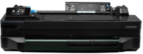 HP Designjet T 120 Drucker