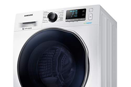 SAMSUNG 8806090102615 WD90J6A10AW, Aluminio