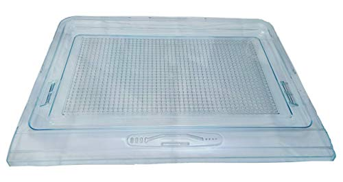 3550JF1011 - Vegetable Basket Cover Compatible with LG Double Door Model Refrigerators
