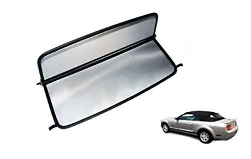 Deflettore Aria Per Ford Mustang 5 | 2005-2014 | Paravento Per Decappottabili | Frangivento