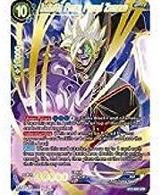 Dragon Ball Super TCG - Infinite Force Fused Zamasu (SPR) - Series 2 Booster: Union Force - BT2-058