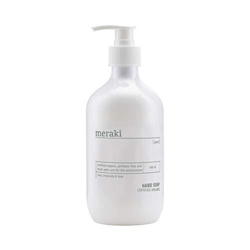 Meraki Pure Organic Handseife 490ml