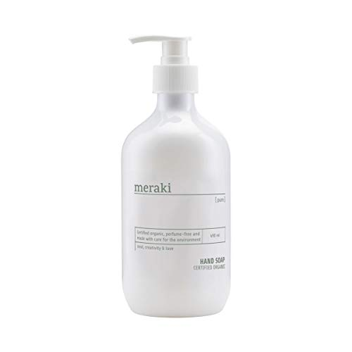 Meraki Pure Organic Handseife 490ml