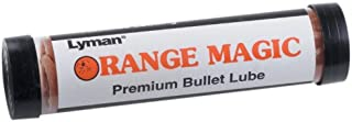 Lyman Orange Magic Bullet Lube