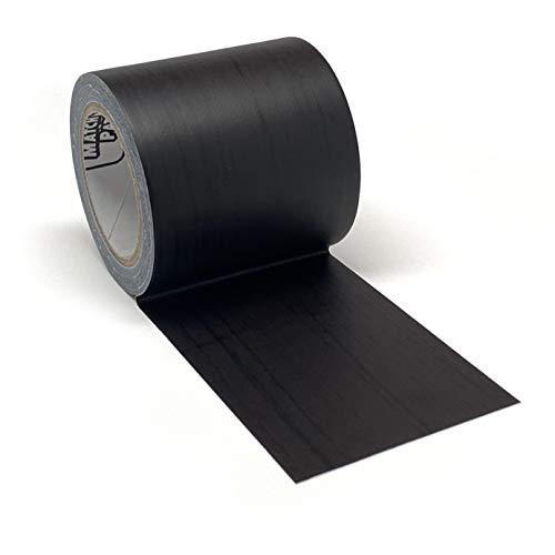 Match 'N Patch Realistic Wood Grain Repair Tape, Brown-Black Wood