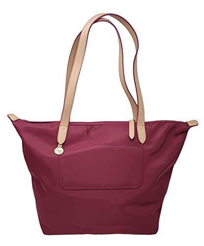 Radley Pocket Essentials Large zip top tote bag in Pink