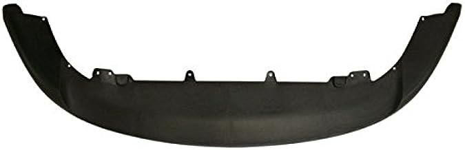 Koolzap For 06-10 Passat Front Lower Spoiler Valance Air Dam Deflector Apron Panel VW1093123