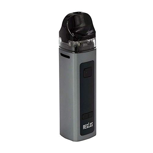 Uwell Aeglos Pod Kit 1500 mAh, Pod-System 3,5 ml, e-Zigarette, grau
