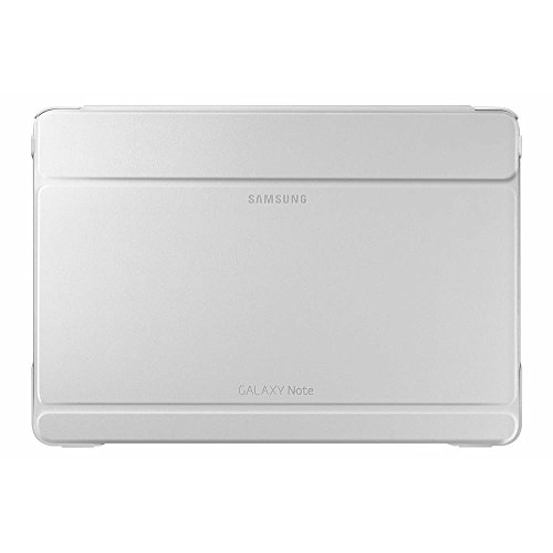 Samsung Book Cover 12.2 (Zoll) EF-BP900BBEG weiß Schutzhülle, für Galaxy Note Pro 12.2 & Galaxy Tab Pro 12.2