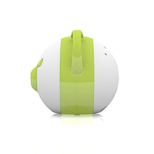 Nosiboo Pro Nasensauger (elektrisch, grün) - 9
