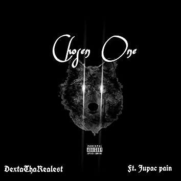 Chosen One (feat. Jupac Pain)