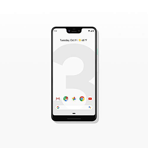 Google Pixel 3 XL 64GB Desbloqueado Branco