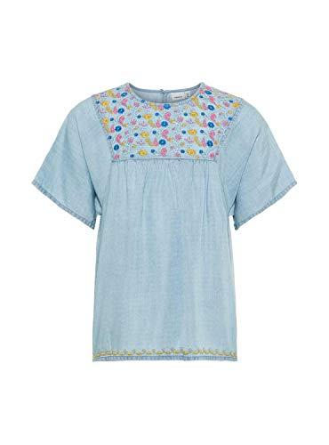 NAME IT Girl blouse FIBRITT