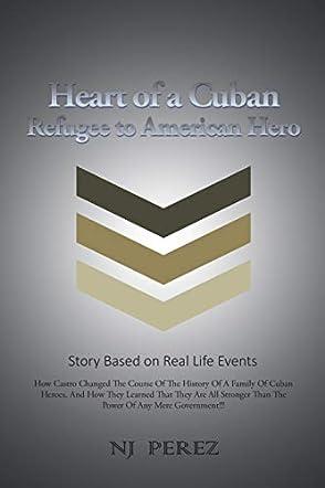 Heart of a Cuban