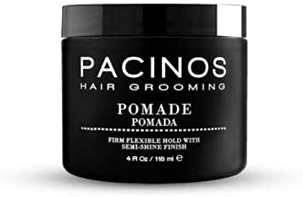 Pacinos Pomade Hair Grooming Paste – Firm Hold