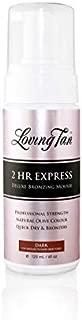 Loving Tan 2 Hr Express Deluxe Bronzing Mousse - Dark