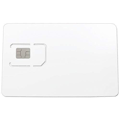 モバイルSIMカード3GB 360日利用可能 docomo回線 SNS・ネットサーフィン利用に便利 国内利用 契約不要・未開通・未登録