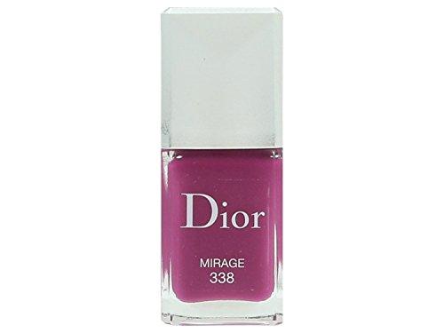 Dior Vernis Rouge Nagellack Mirage 10 ml