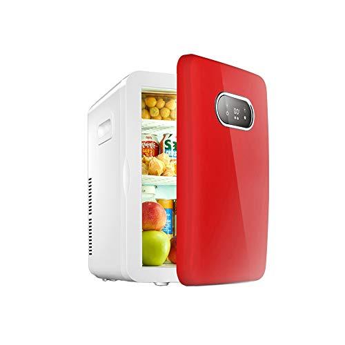 DALIBAI 20 litros Coche de refrigerador portátil de Mama pequeño refrigerador de Almacenamiento de Leche Leche for bebés Medicina China Medicinal Almacenamiento frigorífico Estudiante