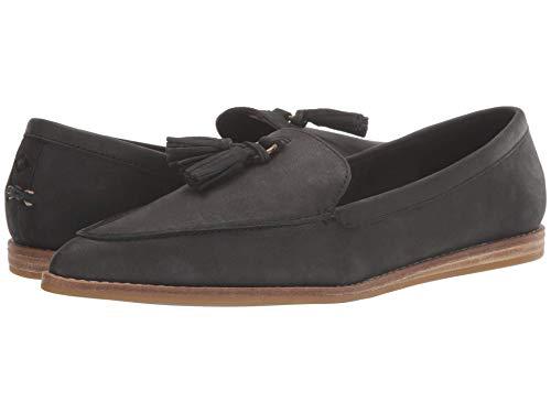 [スペリー] シューズ 24.5 cm スリッポン・ローファー Saybrook Slip-On Leather Black レディース [並行輸入品]