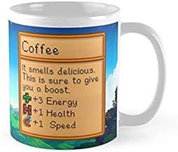 Stardew valley coffee mug Standard Mug Mug Coffee Mug Tea Mug - 11 oz Premium Quality printed coffee mug - Unique Gifting ...
