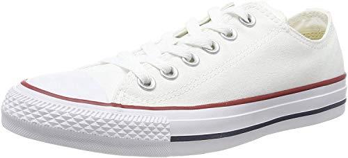 Converse Converse Basic Chucks - All Star OX - Weiss, Schuhgröße:42