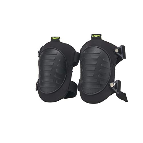 AWP Tactical Hard Cap Knee Pads