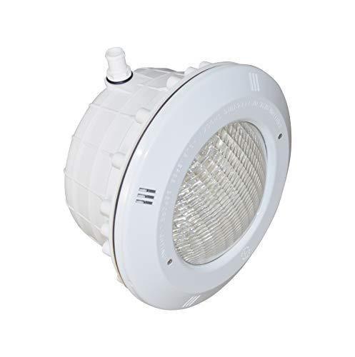 SPIRATO Pool Unterwasser Scheinwerfer LED weiß Einbauscheinwerfer