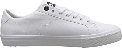 Levis Woodward L, Zapatillas para Hombre, Blanco (Sneakers 51), 44 EU
