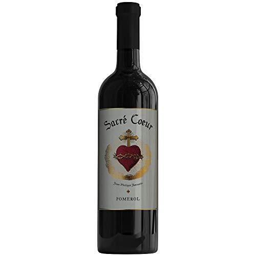 X6 Sacré-Coeur 2016 75 cl AOC Pomerol Vino Tinto