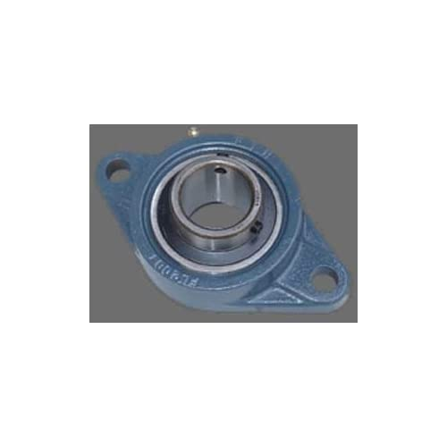 "0.750 inch Mounted Bearing 3//4/""Bore Pillow Cast Housing"