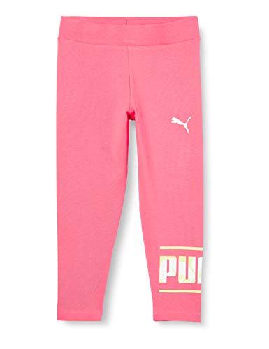 PUMA - Sportbekleidung in Bubblegum, Größe 140