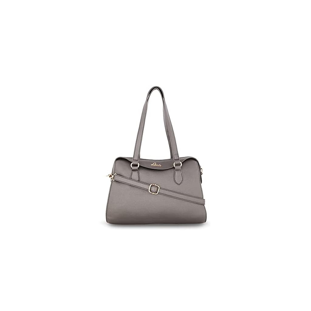 Lavie-Alux-Womens-Handbag-Pewter