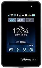LG(エルジー) Wi-Fi STATION L-01G ブラック docomo