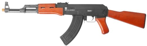 Soft Air Kalashnikov AK47 AEG Full Metal Body...