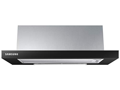 Samsung NK24M1030IB/UR Flachschirmhaube Schwarz 60cm Alufilter