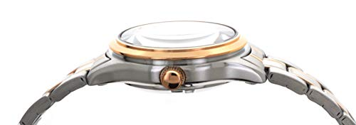 Orient NR1Q001 W – Reloj de Pulsera para Mujer