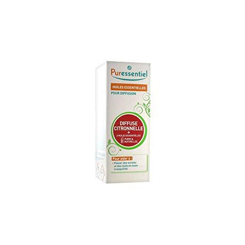 Puressentiel Mix Diffusione Citronella - 30 ml