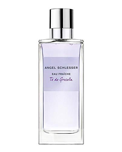 Eau Fraîche Té de Grosella Fragancias: floral Los mejores productos para tu cuidado personal, para tu bienestar, y para la higiene personal Fragancia fresca y ligera