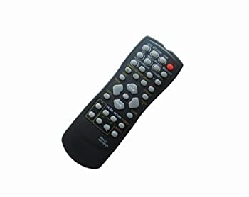Rlsales General Replacement Remote Control Fit for Yamaha RX-V359 HTR-5730 HTR-5930 HTR-5830 HTR-5630 AV A/V Receiver