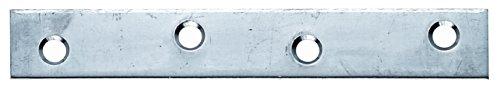 Pletina contectora plana, tamaño pequeño