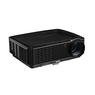 TQ RD-806 LCD Business Proyector/Proyector De Cine En Casa/Educación Proyector LED Proyector 2800 LM Apoyo 1080P (1920X1080) 50-200 Pulgadas Pantalla/WXGA (1280X800)/± 15 °