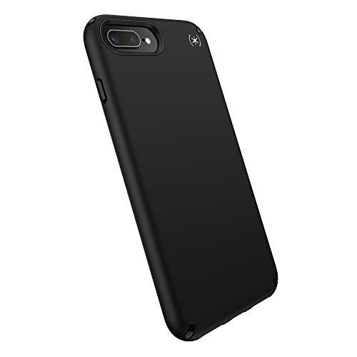 Speck Products Presidio2 Pro - Funda para iPhone 8 Plus/iPhone 7 Plus, Color Negro y Blanco