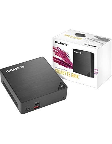 Gigabyte GB-BRI3-8130 GIGA BRIX Barebone