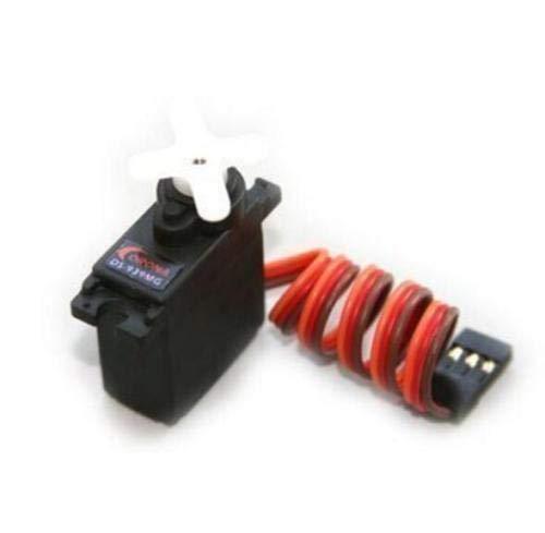 SAUJNN Corona DS939MG Digital Metall Servo 0,13sec 2,7kg 12,5g for RC T-REX 450 Heli