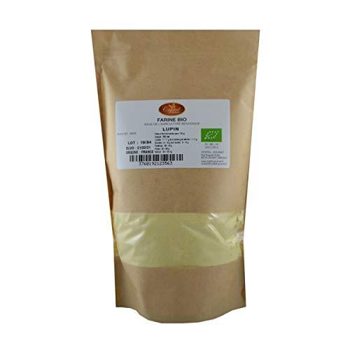 Farine de Lupin Bio - 500 g