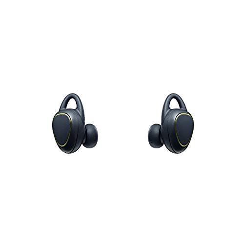 Samsung Gear IconX Cordfree Fitness Earbuds with Activity Tracker - Black...
